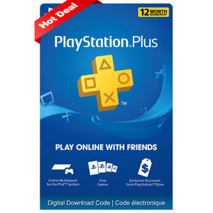 Play Station Plus pretplata PS Plus PlayStation Plus