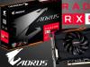 Gigabyte Rx570 Rx 570 Aorus RGB 4GB DDR5 256bit Dx12