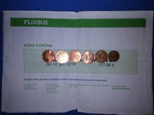 Vaucer (kod) flix bus