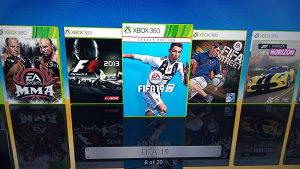 XBOX 360 FIFA 19 PS3 PLAYSTATION 3 FIFA 19