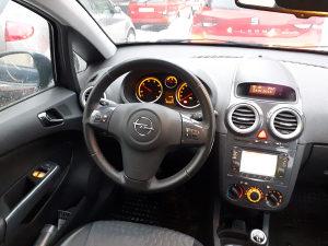 Opel Corsa 1.3 CDTI ecofleks *navig*mod 2013