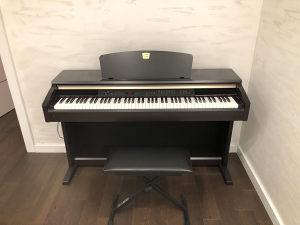 Klavir Yamaha Clavinova CLP-120