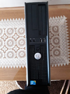 Kompjuter DELL optiplex 760
