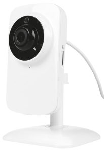 WiFi IP Camera with Night Vision