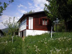 Vikendica Tilava. Istočno Sarajevo