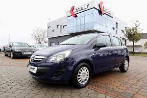 Opel Corsa 1.2i Selection Edition