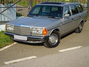 Mercedes oldtajmer