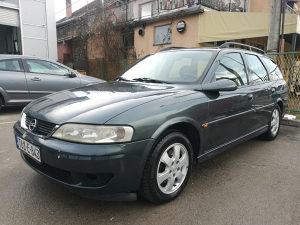 Opel Vectra Vectra