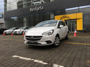 Opel Corsa 1.4b 90KS