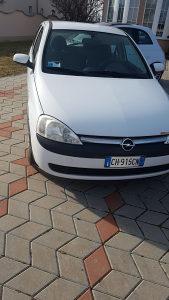 Opel Corsa c dijelovi 065/333-444 dio 2004