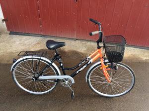 Bicikl novi