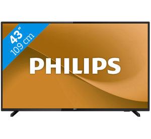 """Philips 43"""" LED FullHD TV 43PFS5503 DVB-S2"""