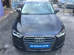 AUDI A3 1,6 81 KW 2014 ULTRA ATTRACTION