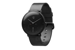 Xiaomi Mi Quartz Watch Black