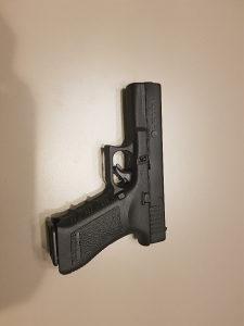 Startni pistolji Bruni 9mm
