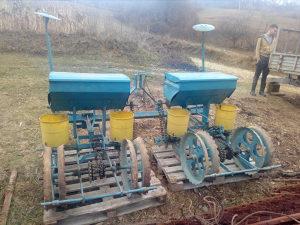 Sijacica za traktor