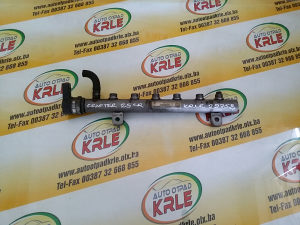 Rail cijev Crafter Krafter 2.5 CR 076130093C KRLE 29758