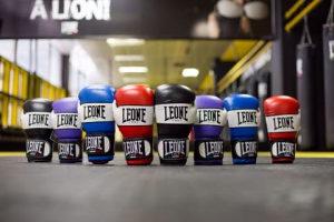 Rukavice za boks i kikboks,kickboxing SHOCK