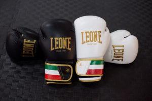 Rukavice za boks,kickboxing, kikboks ITALY'47