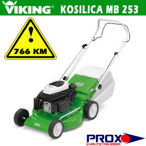 Motorna kosilica VIKING MB 253