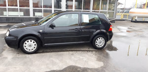 Volkswagen golf reg do 02.11.2019.