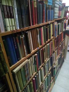 Antikvarne knjige - veliki izbor naslova