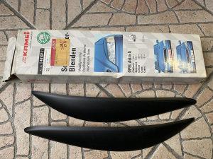Obrve farova Opel Astra G TUNING KAMEi Sport