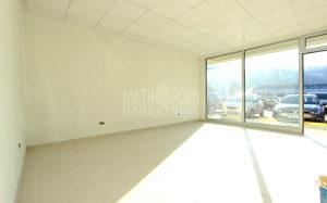 Poslovni prostor u prizemlju objekta, Vogošća