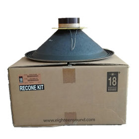 "RECONE KIT 15W700 Eighteen sound ""18 SOUND"""