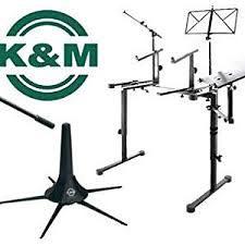 K&M (Konig & Meyer) stalci za muzičke instrumente