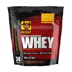 Mutant - Whey Protein (907g)