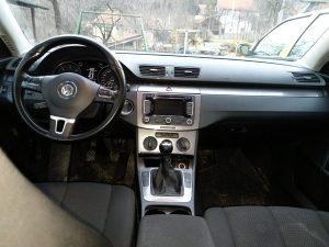 Volkswagen Passat 2.0 TDI 2009 god