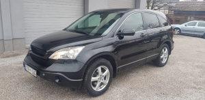 Honda CR-V 2.4 + plin 4x4