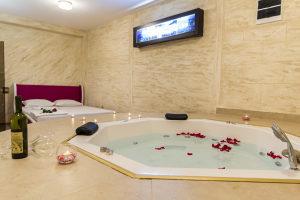 BEOGRAD: Hotel Miami Spa & Wellness