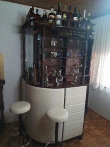 Sank Bar