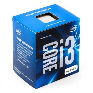 Procesor - Intel Core i3 7100 - 3.90 GHz - NOVO !
