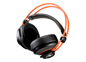 Immersa Cougar - Slusalice - Gaming - Over Ear