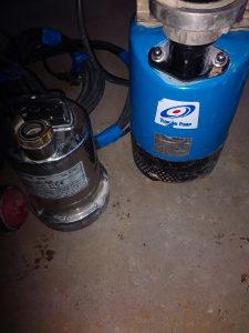 Pumpe za vodu