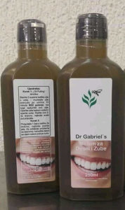 Dr gabriles