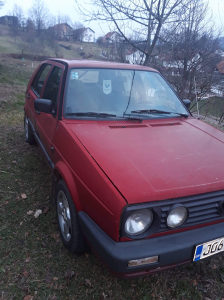 Golf 2 1.6 TDI 44kw