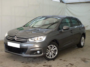 Citroen C4 1.6 BlueHDI Exclusive Millenium FACELIFT
