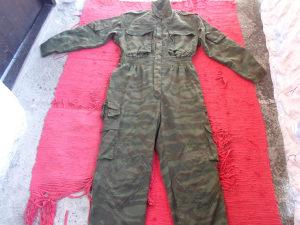 vojni kombinezon VRS u tigar sari 3