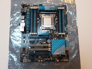 Asus P9X79 PRO X79 I7 3820 LGA 2011