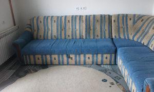 Secija sa foteljom