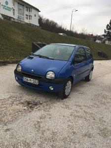 Renault Twingo 1.2 2005 REG:12/2019