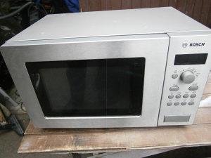 mikrovalna pec