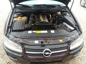 Motor masina Opel Omega benzin 2.0 16v 100kw Ecotec