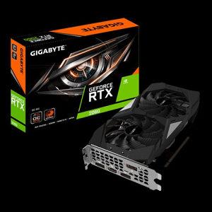 Gigabyte RTX2060 RTX 2060 OC 6GB DDR6