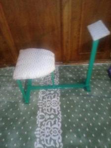Stolica za klanjanje