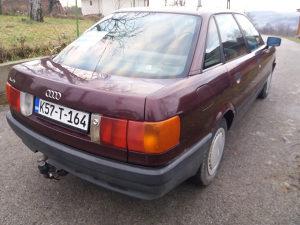 Audi 80 1.9 dizel 50 kw 1991